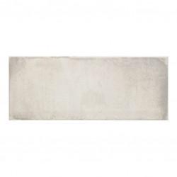 Фаянс за баня - стенни плочки 20х50 White Montblanc