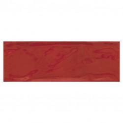 Стенни плочки 10х30 Rojo Royal