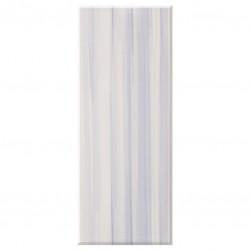 Гранитогресни стенни плочки 20х50см в цвят син - Колекция Медея