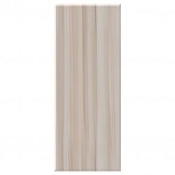Гранитогресни стенни плочки 20х50см в цвят бежов - Колекция Медея