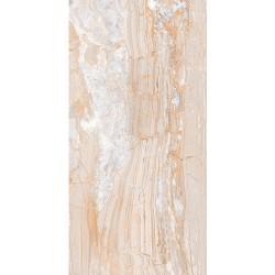 Фаянс за баня / Стенни плочки 25х50 светла Вега
