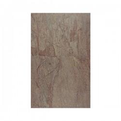 Стенни плочки цвят кафяв 25х40/ Cuero King