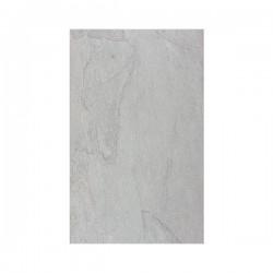 Стенни плочки цвят сив 25х40/ Gris King