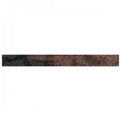 Фризови плочки цвят кафяв 5x50/ Motion Listelo