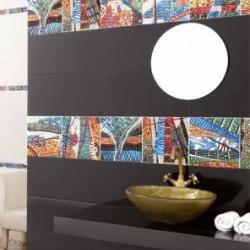 Как да обзаведем голяма, просторна и луксозна баня