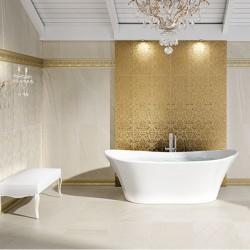 Плочки за баня в привлекателен цвят / APARICI