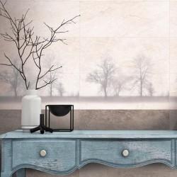 Плочки за баня изобразяващи картинен пейзаж / EGESERAMIC, N 29695