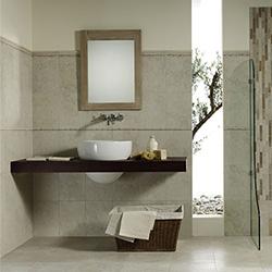 Как да се грижите за керамичните плоскости и повърхности в банята и тоалетната
