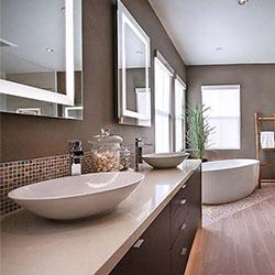 Плочки за баня – нови посоки в дизайна