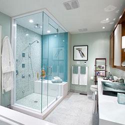 Идеи за интериор на банята