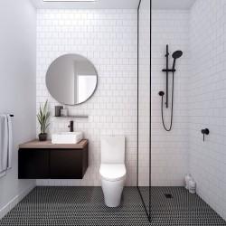 Семплите идеи за баня, които много ще ви допаднат
