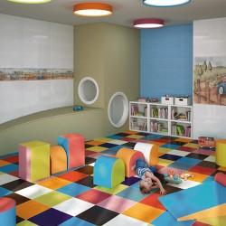 Испански плочки за баня -  Детска стая 1, N 23659