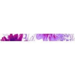 Фризови плочки Fresa , 5x60см. / Серия Silk