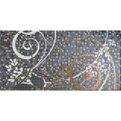 Декорна плочки Decor Columna 1 Lola, 25x50 /  Колекция Aurea