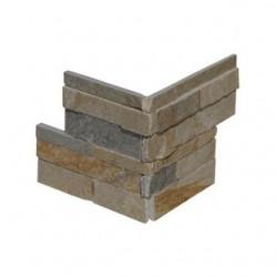 Плочки Iris - Плочки от естествен камък Серия Zeta Corner
