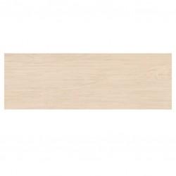 Фаянс за баня - стенни плочки в естествен цвят 25х75 Natural Halsa